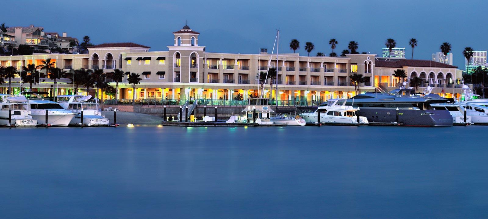Balboa Bay Resort, Featured WiFi Property