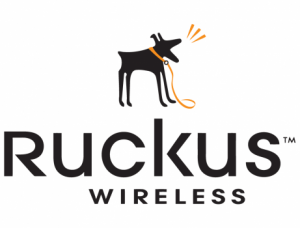 Ruckus Wireless Technology logo