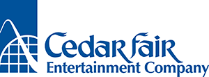 Cedar Fair Entertainment Company logo