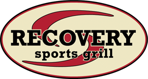 Recover Sports Grill logo