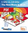WiFi Whitepaper Cover: 5 GHz vs. 2.4 GHz