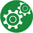 Network Implementation icon