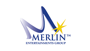 Merlin entertainments group logo