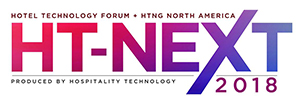 Deep Blue Communications attends HT-NEXT2018 Hotel Technology Forum