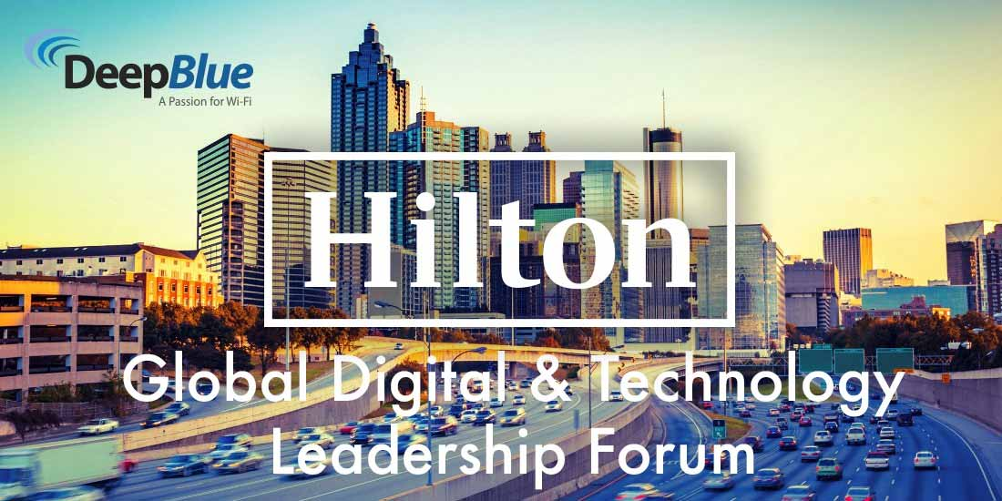 Hilton Global Digital & Technology Leadership Forum