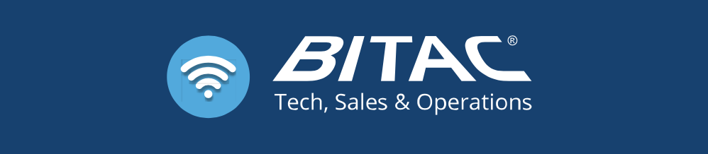 Deep Blue Communications exhibits at BITAC Tech Sales and Operations