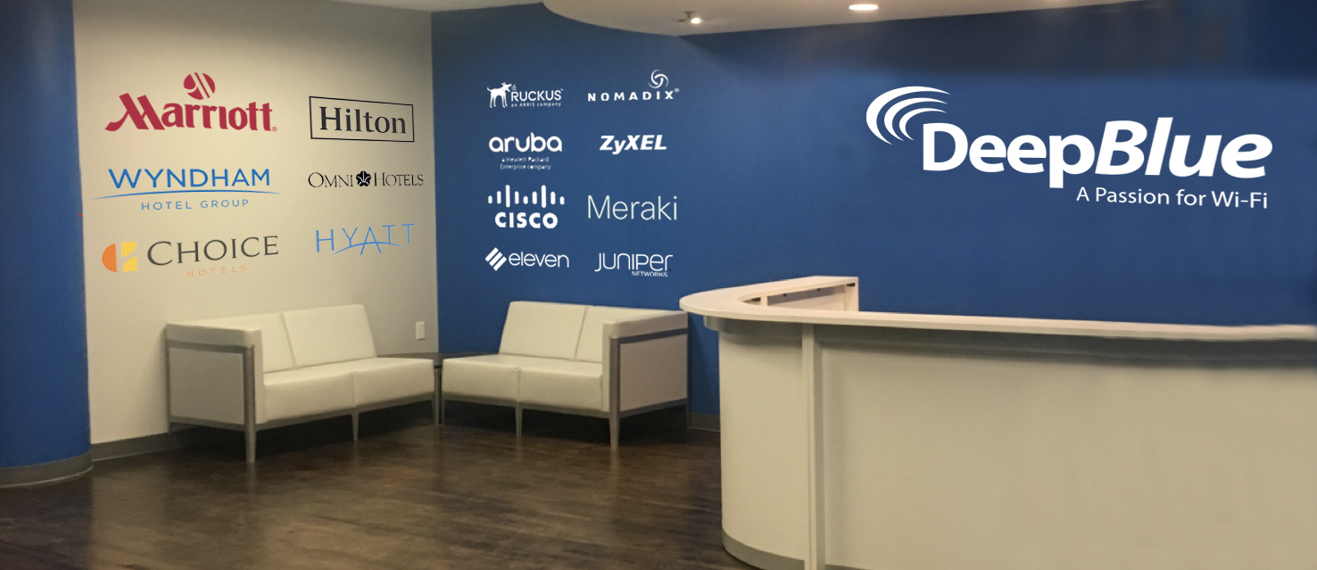 Deep Blue Communications Moving to Troy, NY