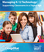 managing K-12 technology brochure