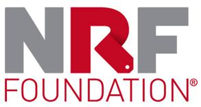 NRF Foundation Deep blue Communications Jacob Javits center