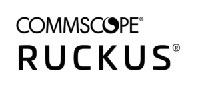 Commscope Ruckus logo