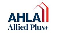 AHLA Allied+ logo